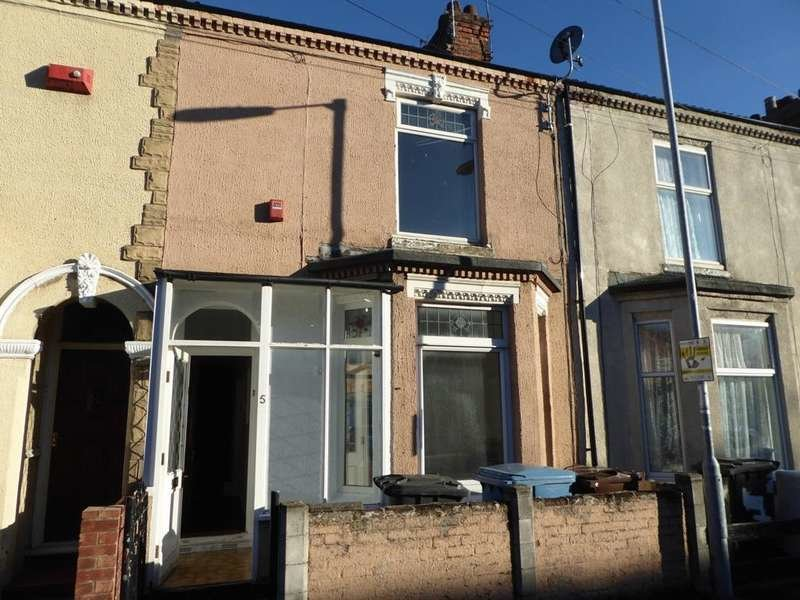 Best Properties To Rent In Hull Hu4 Nethouseprices Com With Pictures