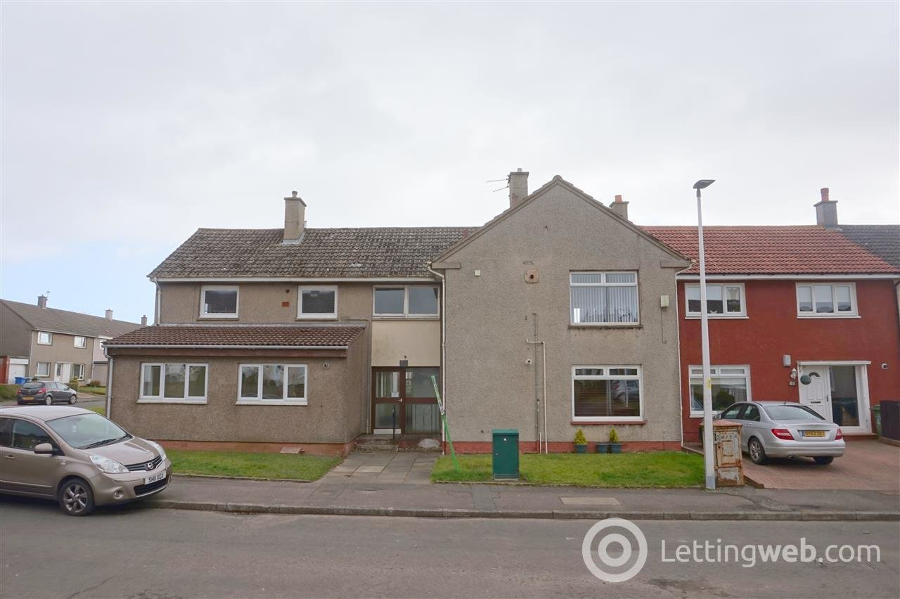Best Property To Rent In Baillie Drive East Kilbride Lettingweb With Pictures