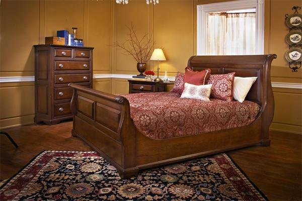 Best Coventry Bedroom Set By Keystone From Dutchcrafters Amish With Pictures