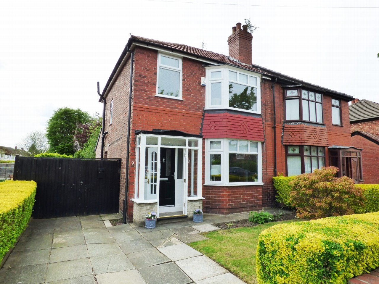 Best 2 Bedroom Semi Detached House For Sale In 9 Rutland Road With Pictures