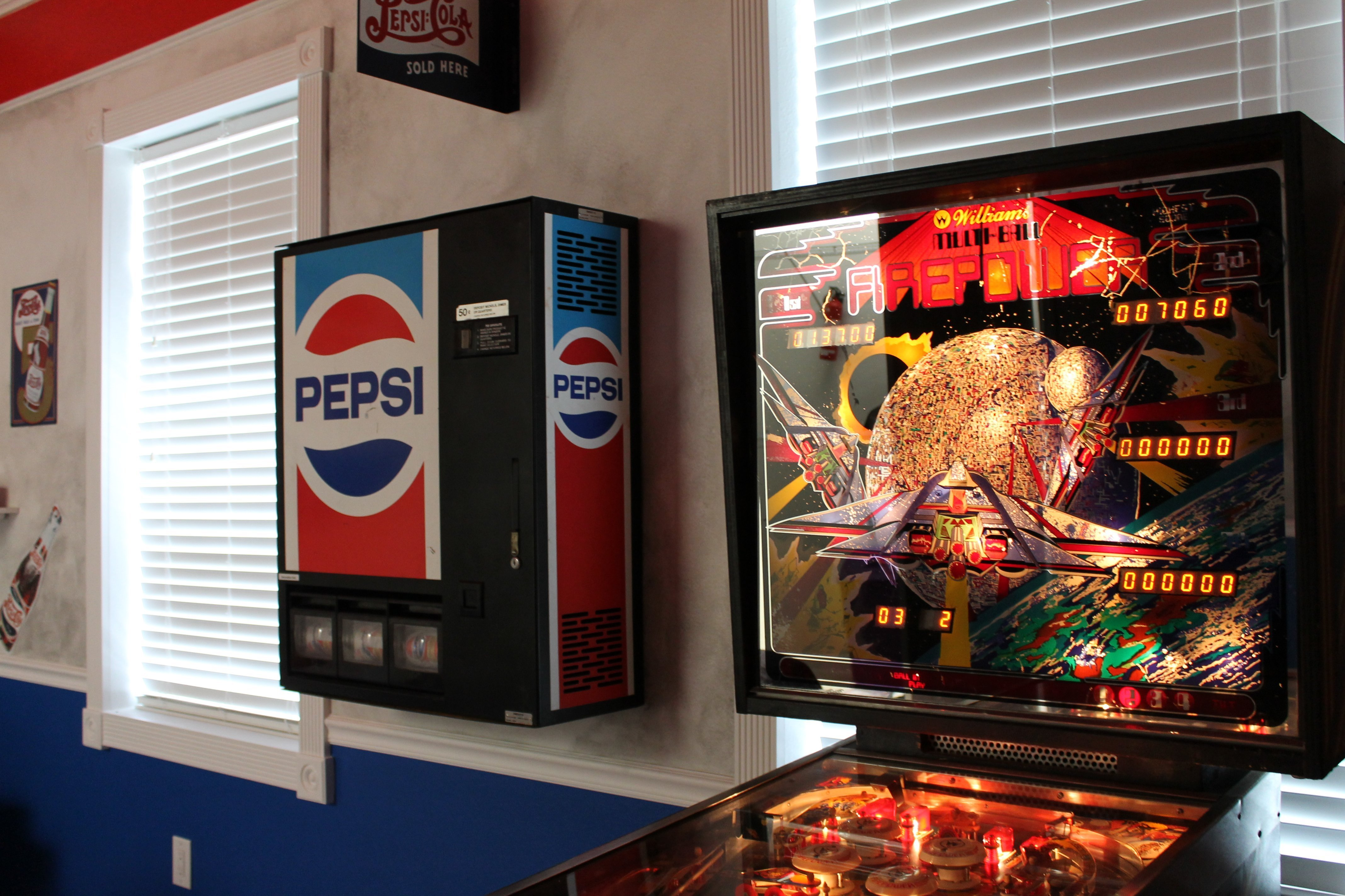 Best The Sweet Escape Pepsi Diner Bedroom With Pictures