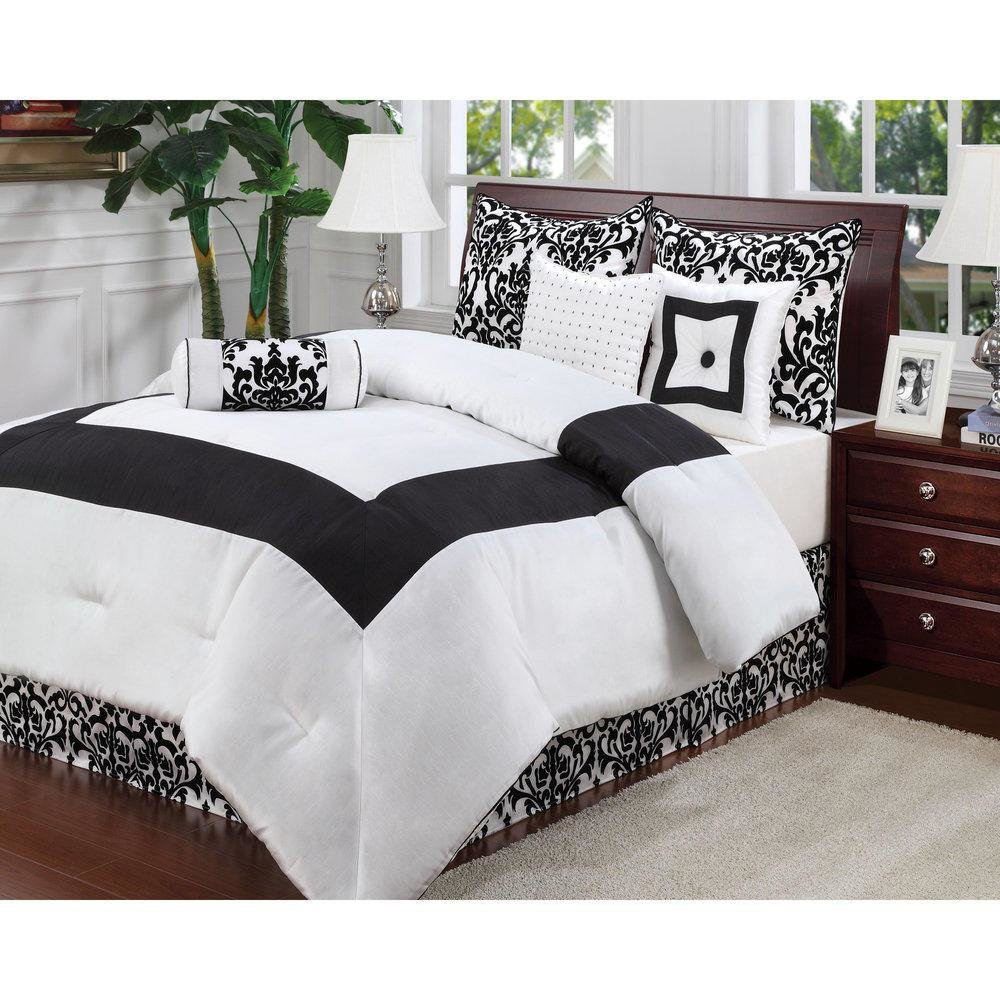 Best Whitney 7 Piece Comforter Set From Overstock My Most With Pictures