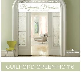 Best Decorating Ideas Featuring Benjamin Moore's Color Of The Year 2015 Hometalk With Pictures
