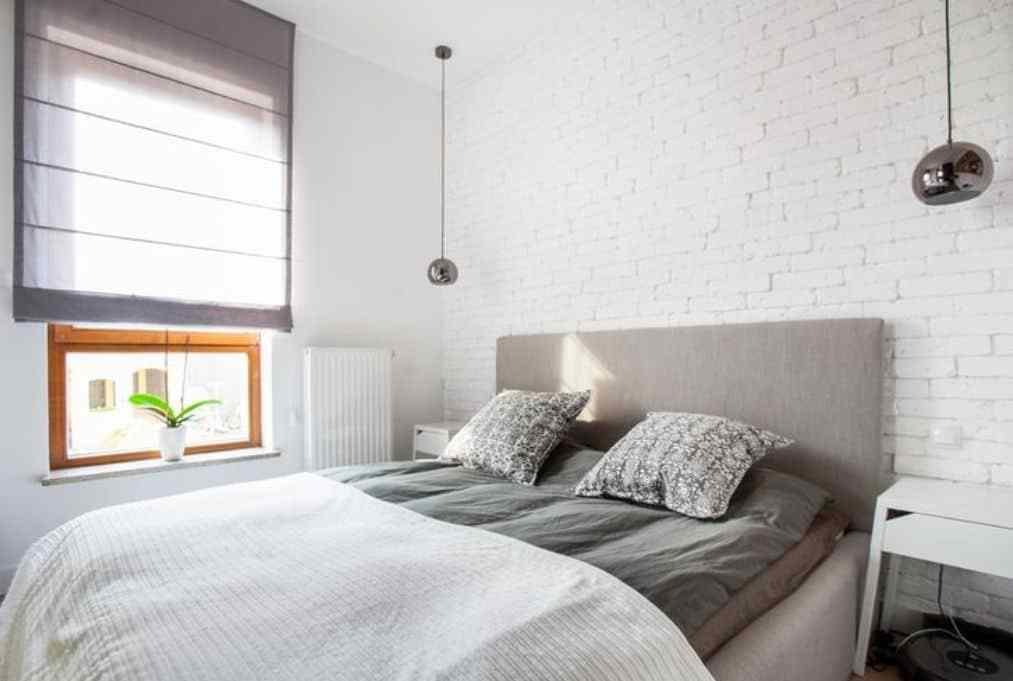 Best 50 Awe Inspiring White Brick Walls Shaping Airiness Indoors With Pictures