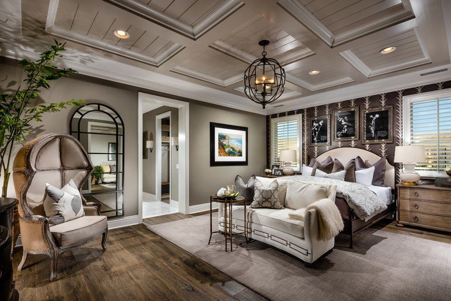 Best Irvine Ca New Homes For Sale Toll Brothers At Hidden With Pictures