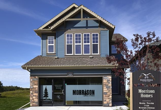 Best Homes For Sale In Hawks Ridge Edmonton Community – New With Pictures