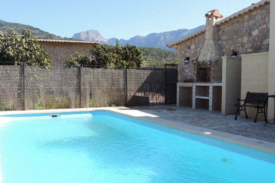 Best Villa To Rent In Sóller Majorca With Private Pool 69143 With Pictures
