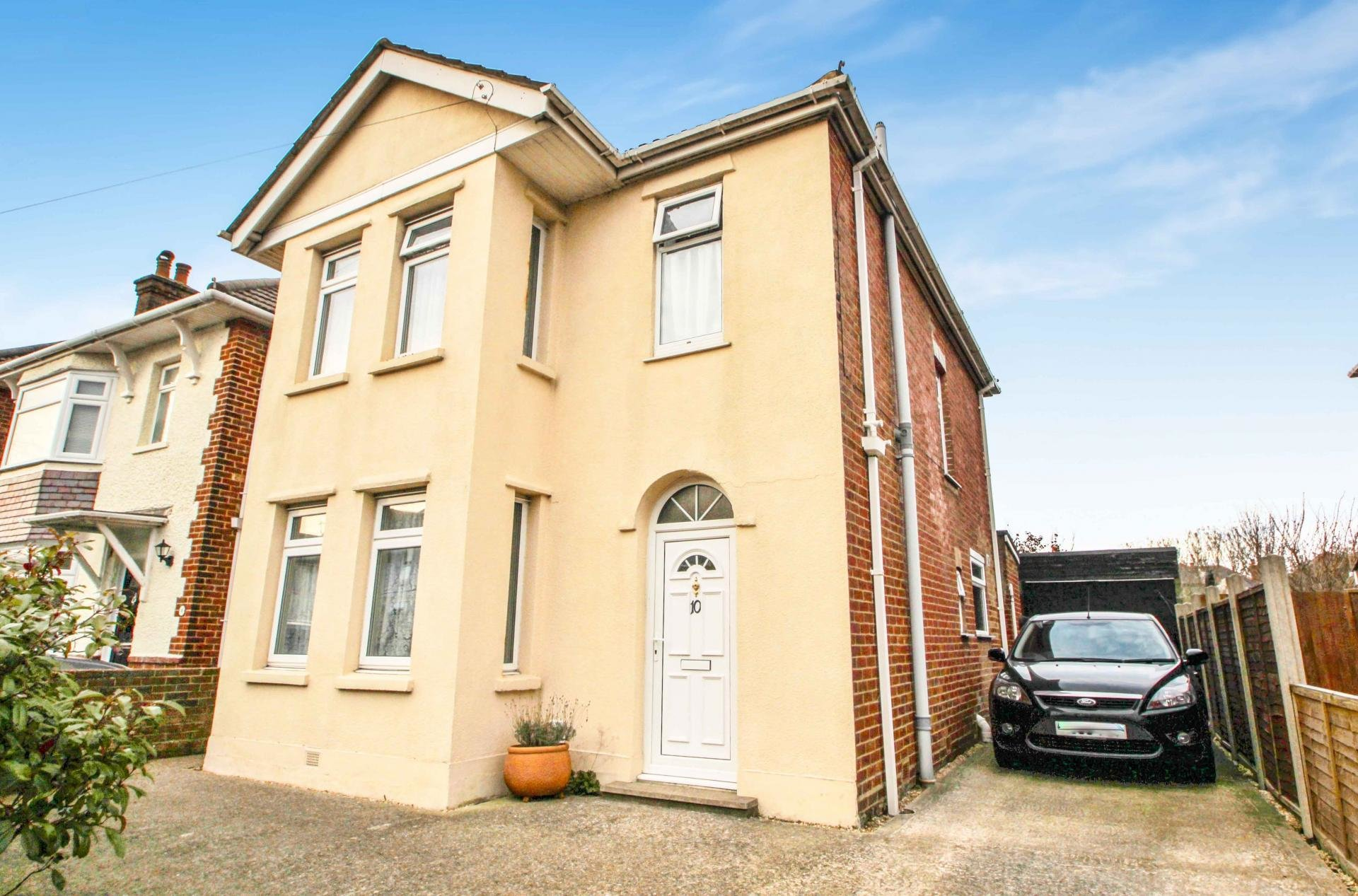 Best 3 Bedroom House For Sale In Bournemouth With Pictures