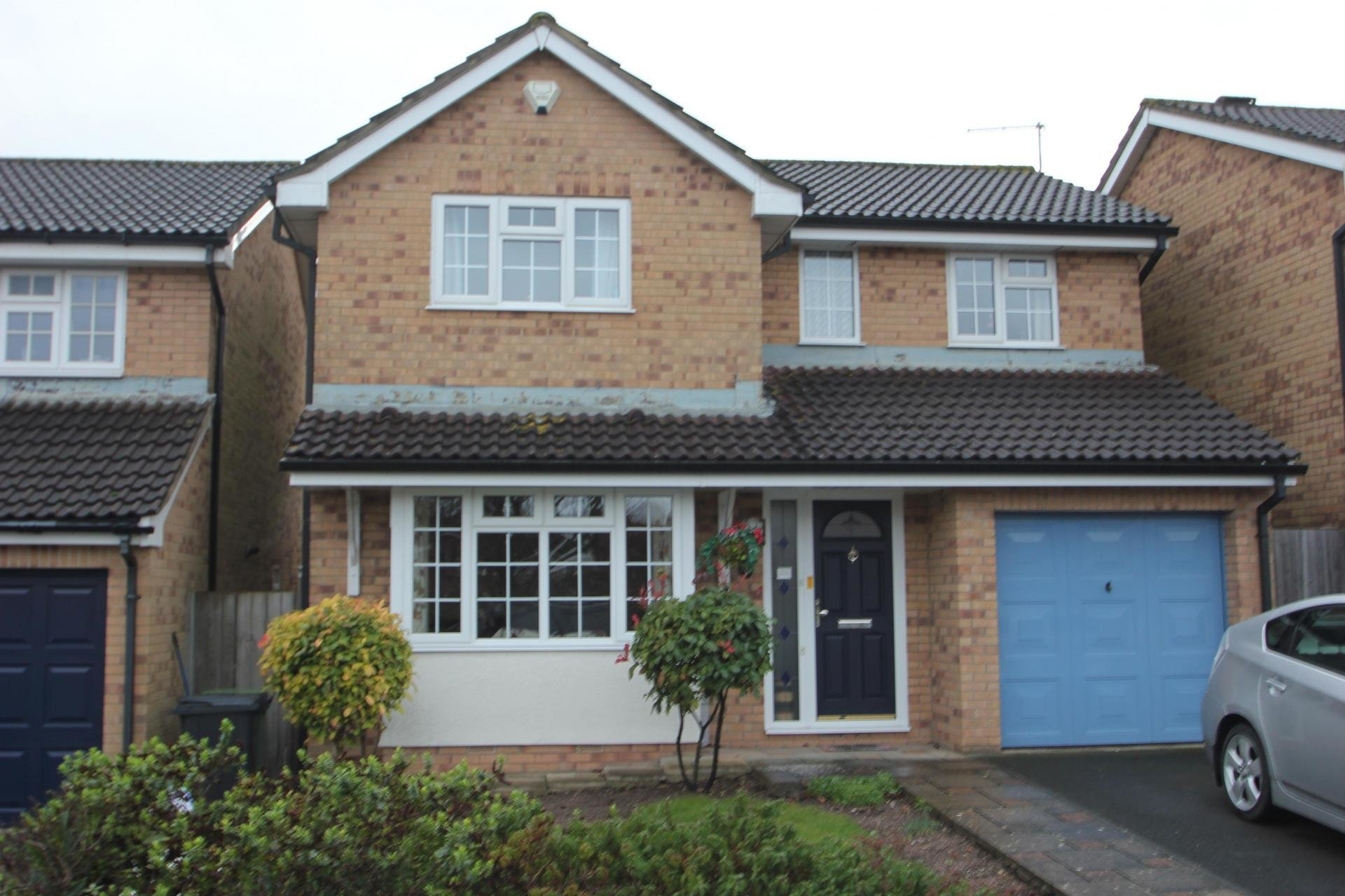 Best 4 Bedroom Detached House For Sale In Bristol With Pictures