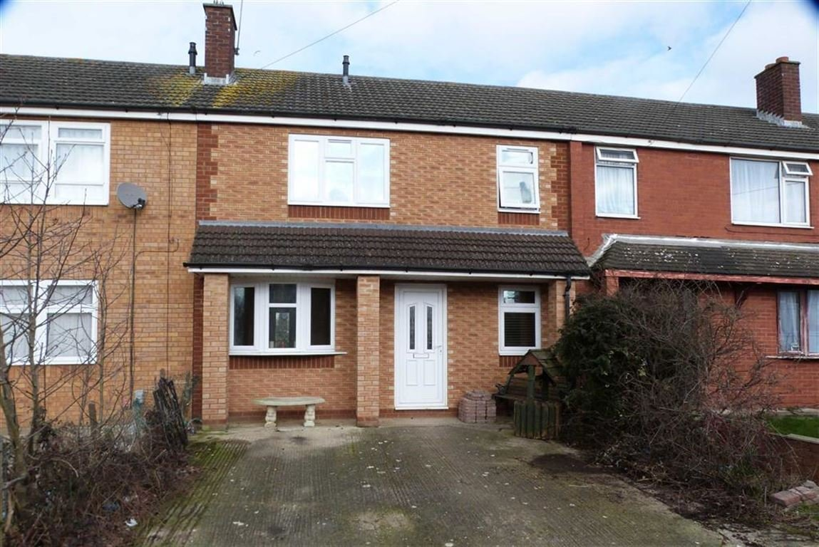 Best 3 Bedroom Terraced House For Sale In Swindon With Pictures