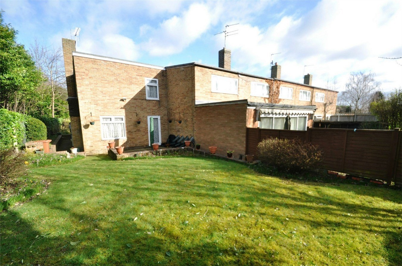 Best 3 Bedroom Link Detached House For Sale In Welwyn Garden City With Pictures