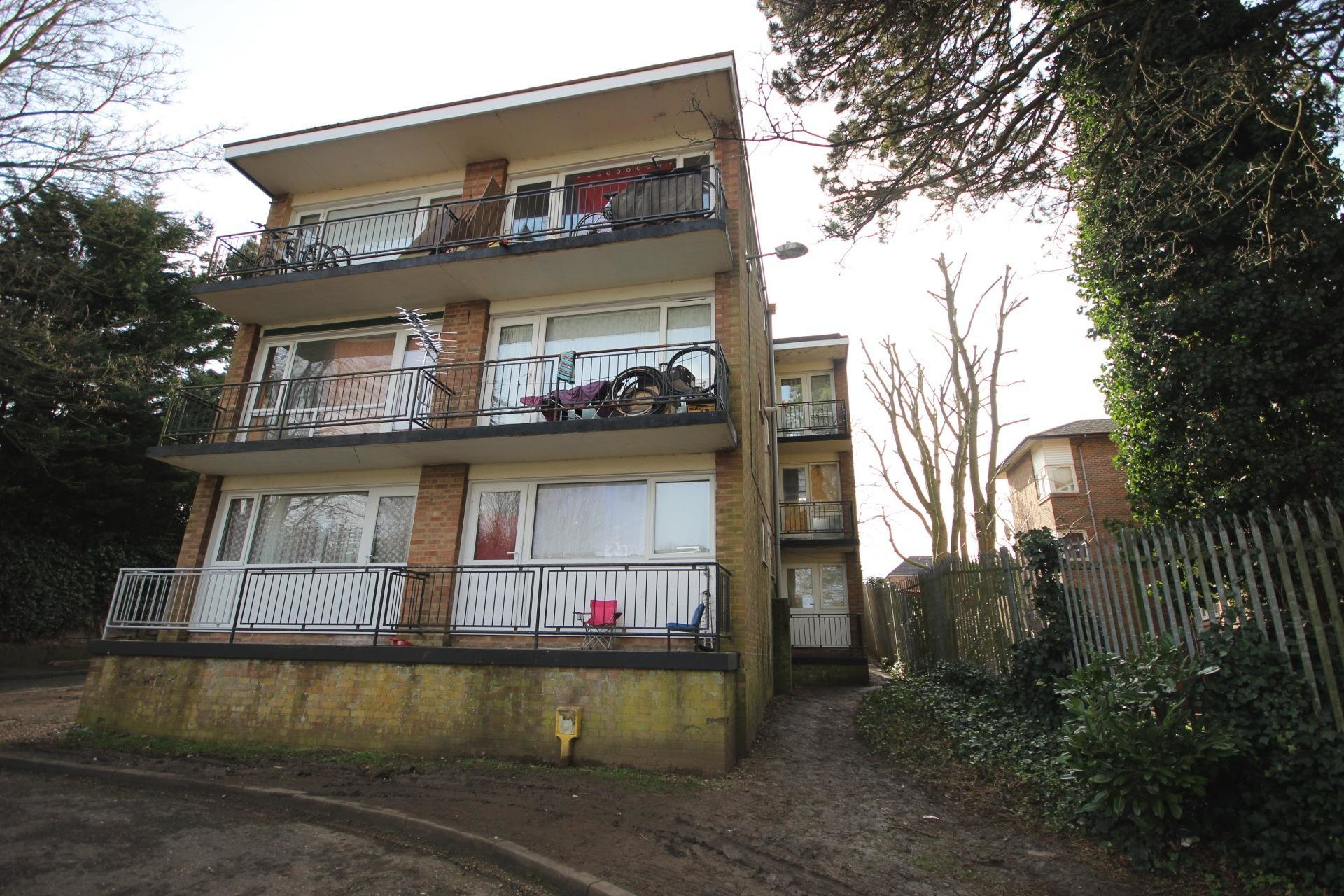 Best 1 Bedroom Flat For Sale In Luton With Pictures
