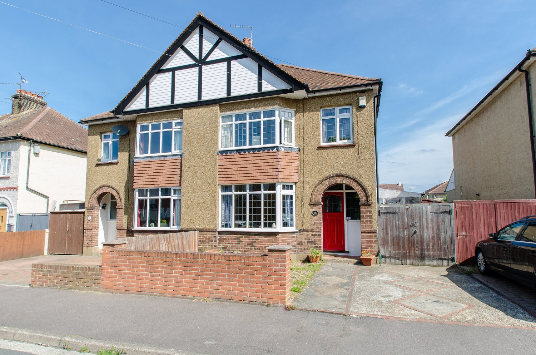 Best 3 Bedroom Semi Detached House For Sale In Gravesend With Pictures