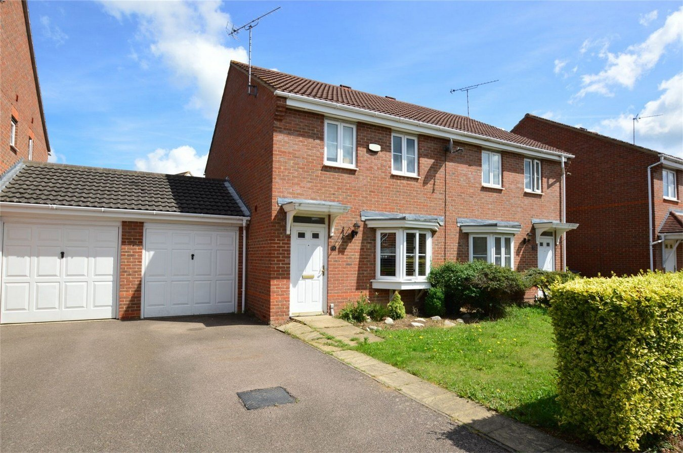 Best 3 Bedroom Semi Detached House For Sale In Hatfield With Pictures
