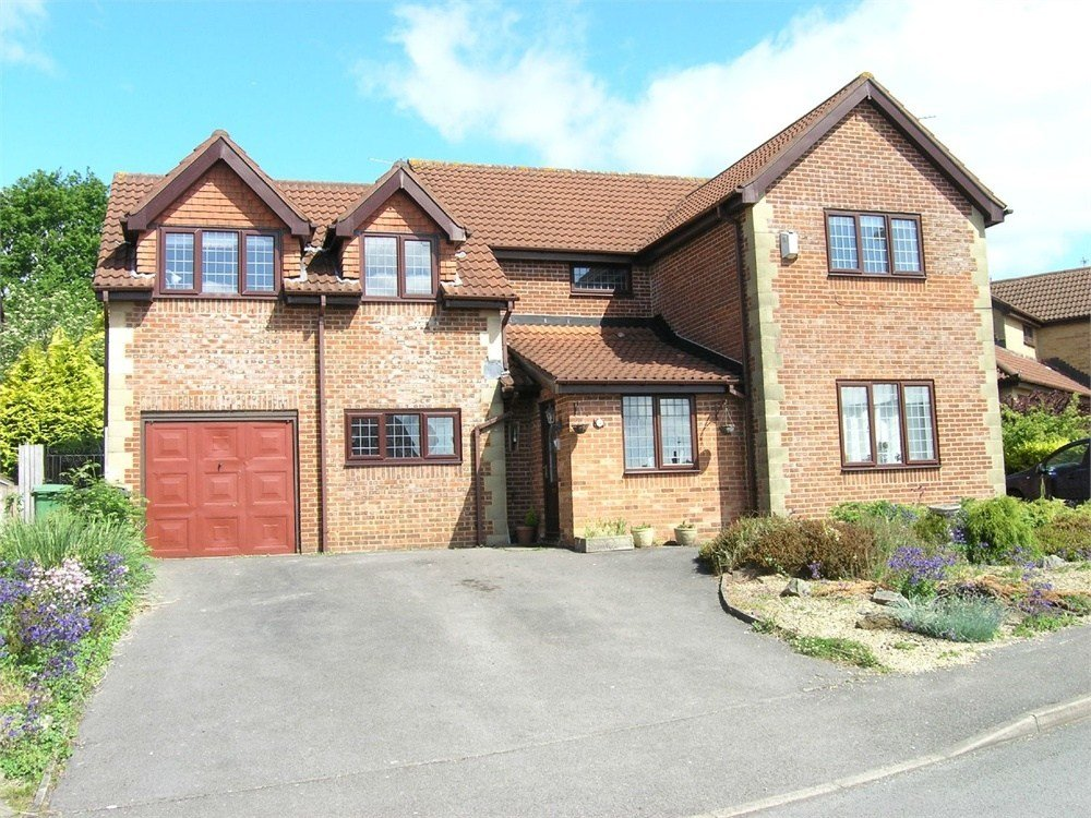 Best 5 Bedroom Detached House For Sale In Cardiff With Pictures