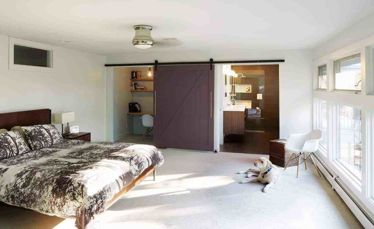 Best 35 Wonderfully Stylish Mid Century Modern Bedrooms With Pictures