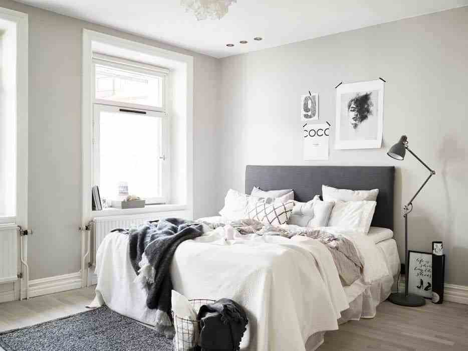 Best 45 Scandinavian Bedroom Ideas That Are Modern And Stylish With Pictures