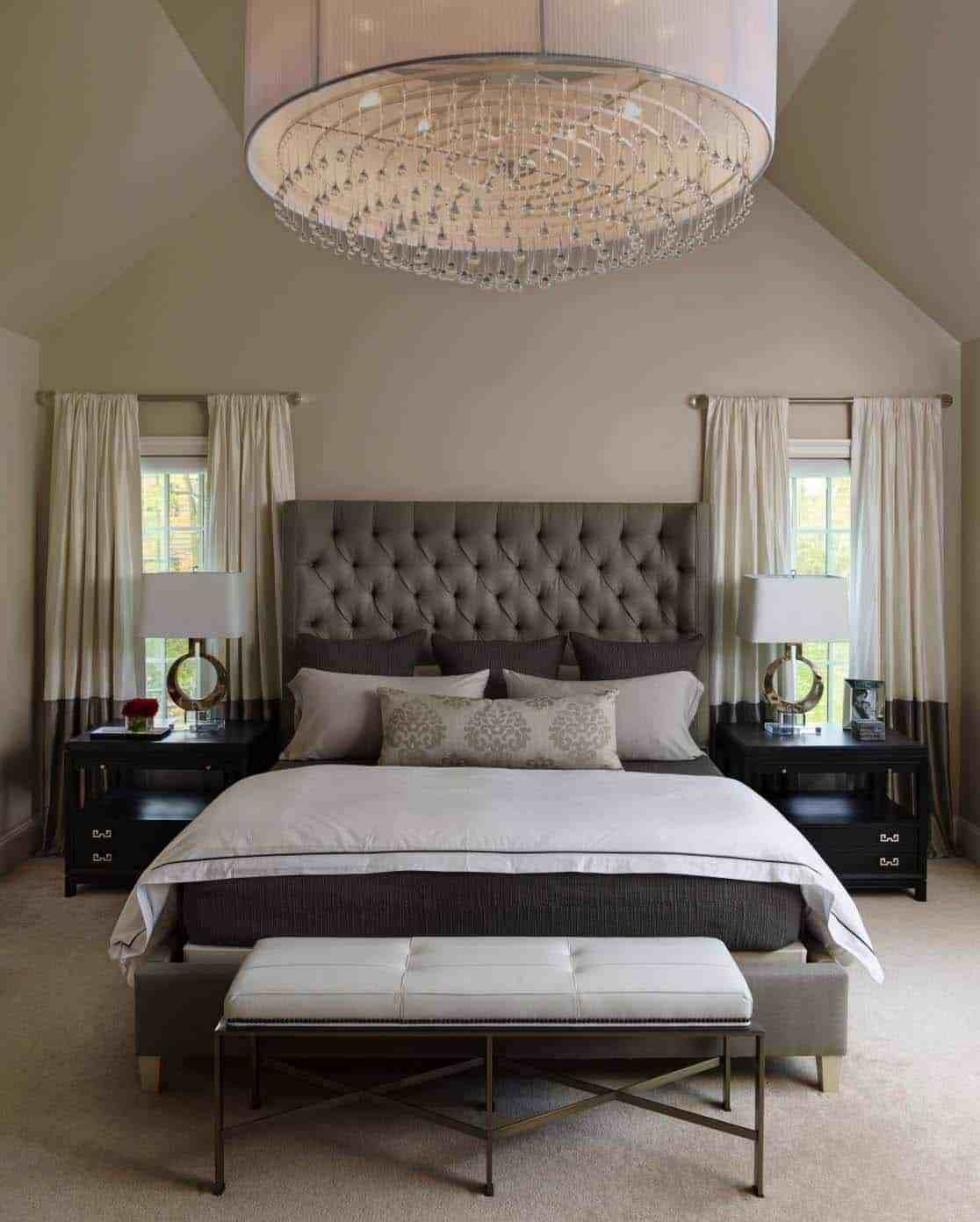 Best 30 Exquisite Interior Spaces Showcasing The Color Greige With Pictures
