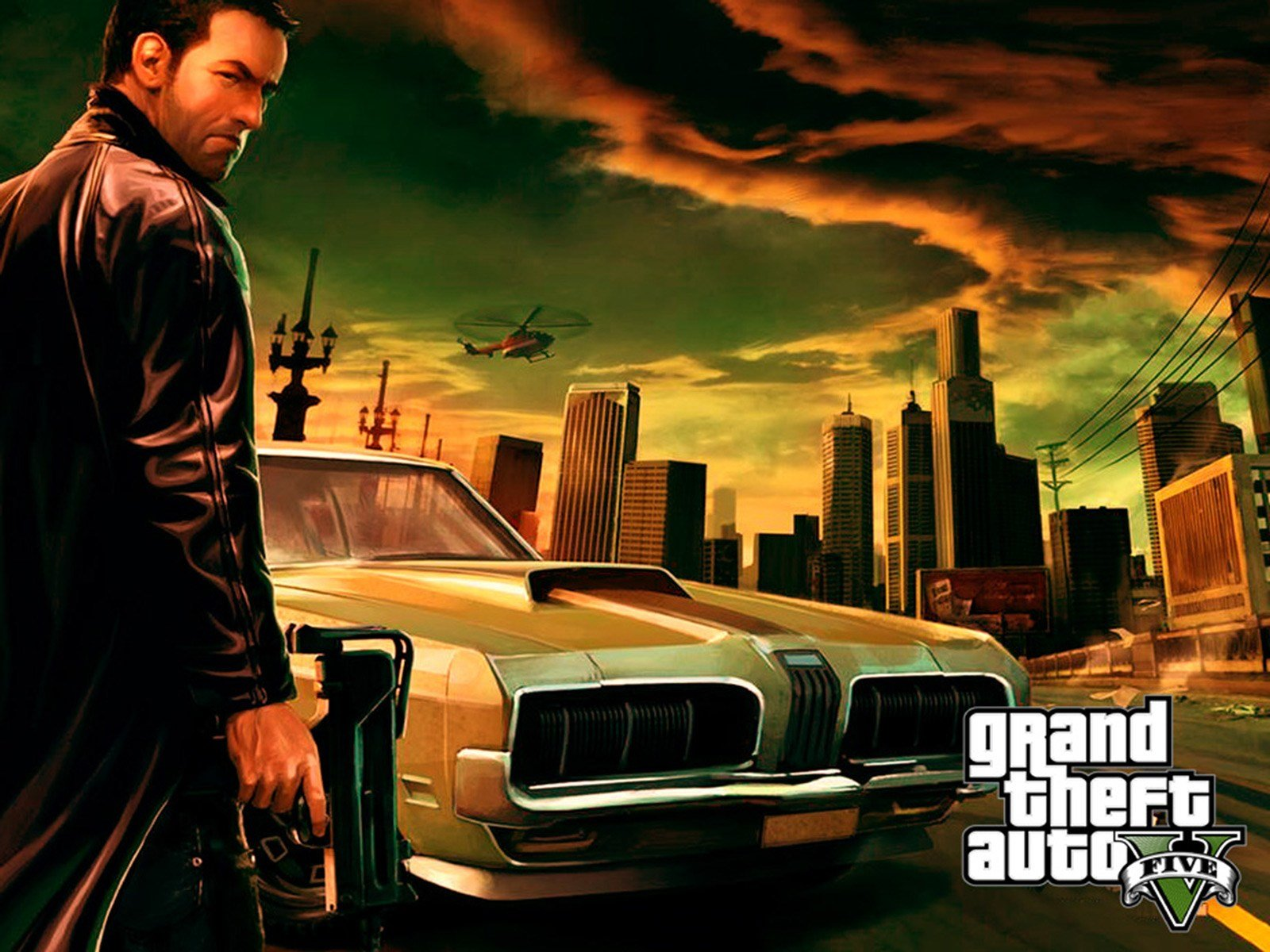 Best Gta V Wallpaper 1080P Hd Wallpapersafari With Pictures