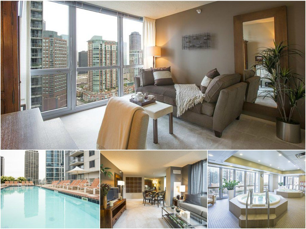 Best 1 Bedroom Apartments In Chicago From Envy Inducing Homes To Affordable Comfort With Pictures