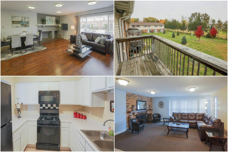Best Fabulous 1 Bedroom Apartments You Can Rent In Indianapolis Right Now With Pictures