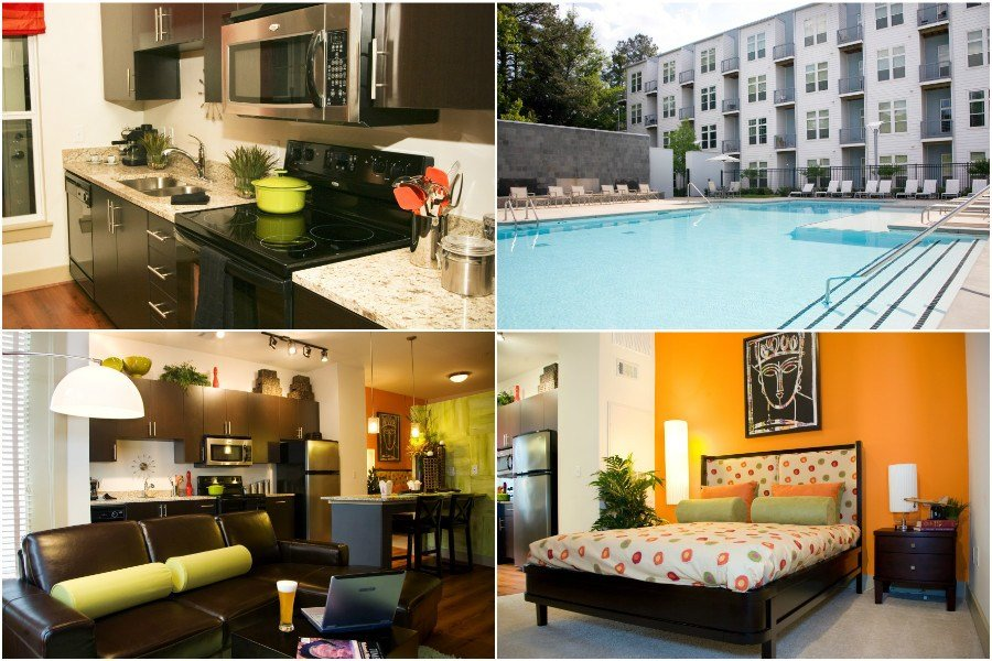 Best One Bedroom Apartments In Atlanta You Can Afford With Pictures