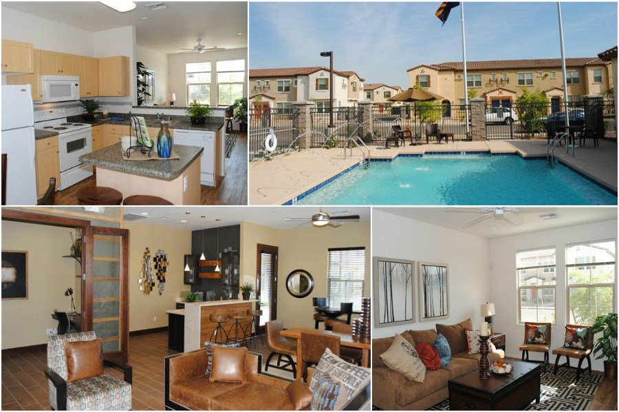 Best 5 Sizzling Hot One Bedroom Apartments In Phoenix Up For Grabs With Pictures