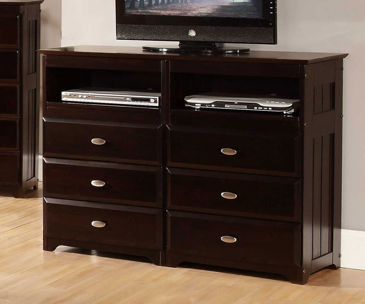 Best Discovery World Furniture Entertainment Dresser 2971 With Pictures