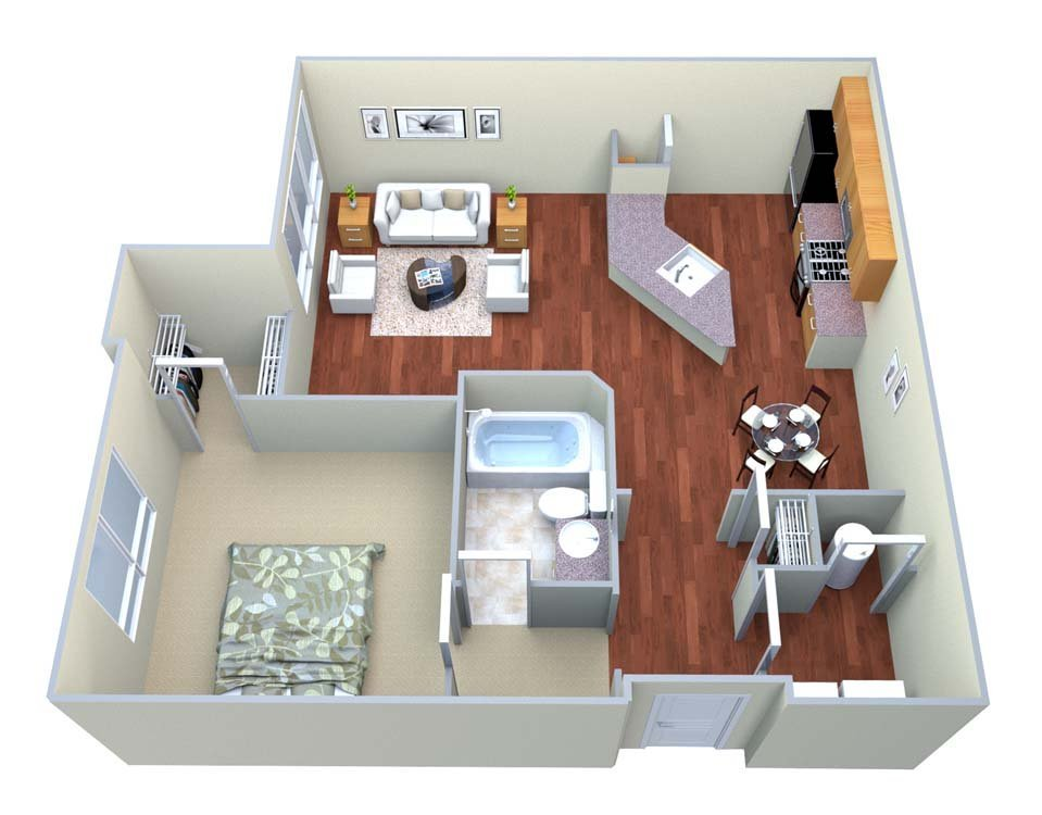 Best 1 2 3 Bedroom Apartments In Augusta Ga Walton Oaks With Pictures