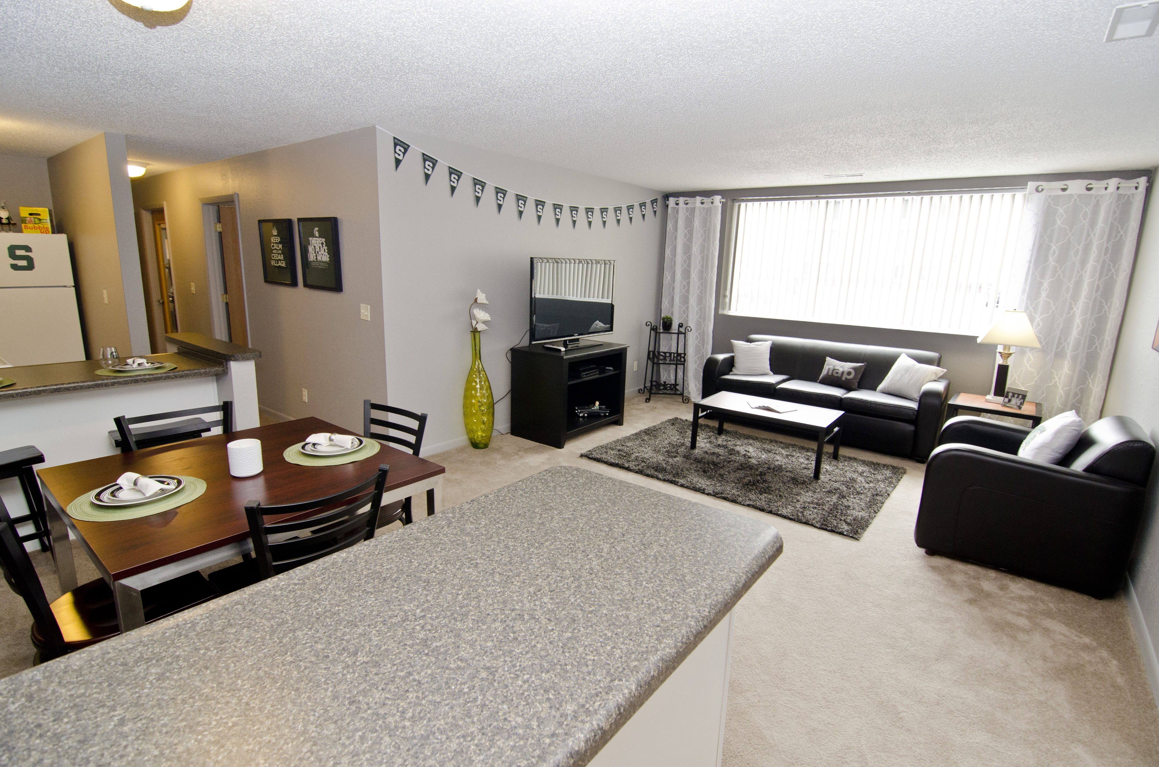 Best Cedar Village Apartments Apartments In East Lansing Mi With Pictures