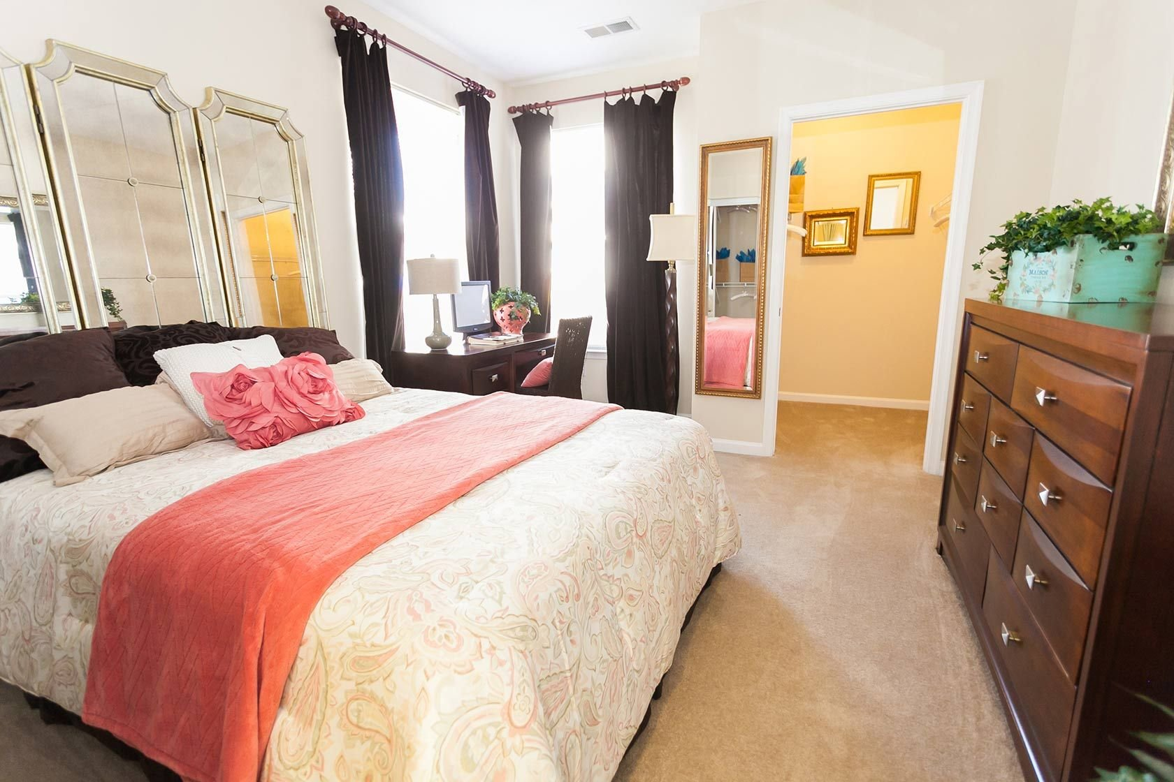 Best Falcon Creek Apartments In Hampton Va 1 2 Bed Luxury With Pictures