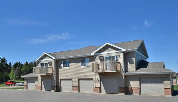 Best Mountain View Estates Apartments 1060 S 25Th St Wausau With Pictures