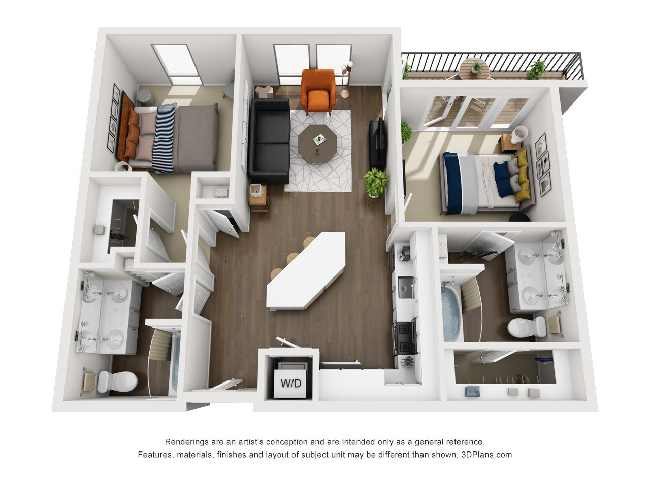 Best Floor Plans Of Fremont9 In Las Vegas Nv With Pictures