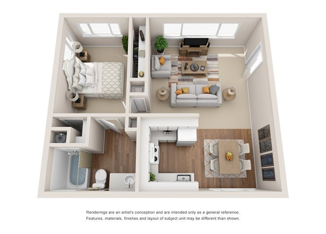 Best 1 2 3 Bedroom Apartments In Portland Or Crown Royal Apartments With Pictures