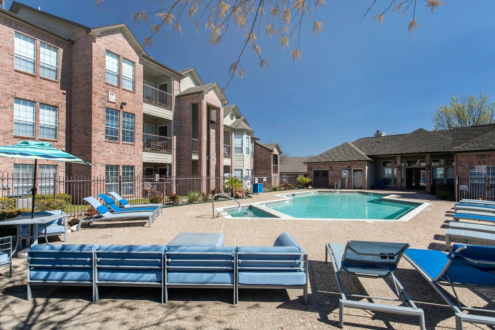 Best Mission Fairways Apartments Apartments In Mesquite Tx With Pictures