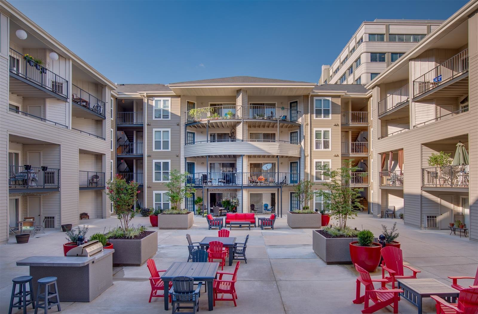 Best The Citizen At Shirlington Village Apartments In With Pictures