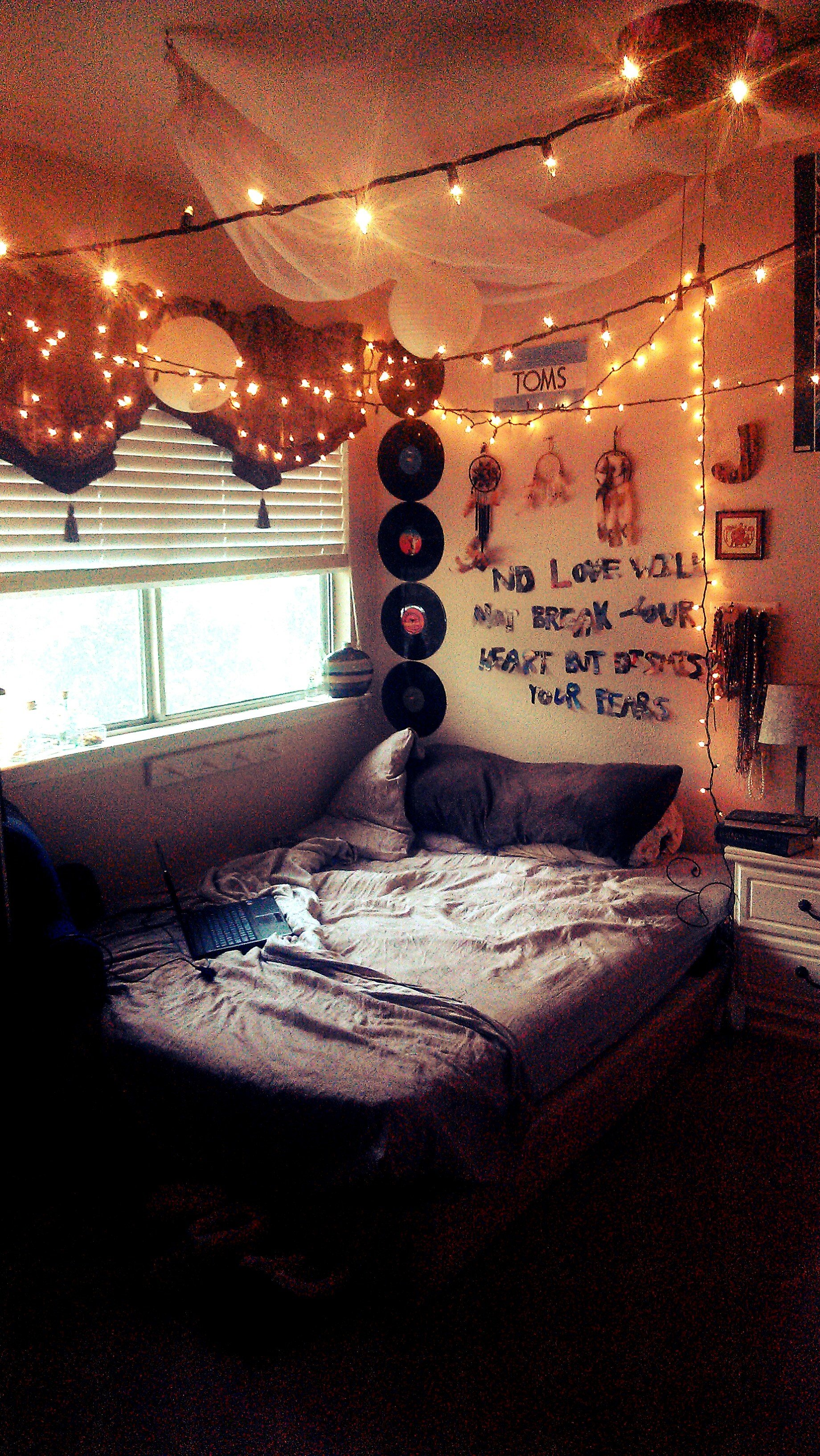 Best Boho Chic T**N Bedroom Slow For The Cone Zone With Pictures