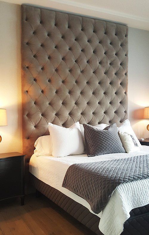 Best Custom Beds And Headboards With Pictures