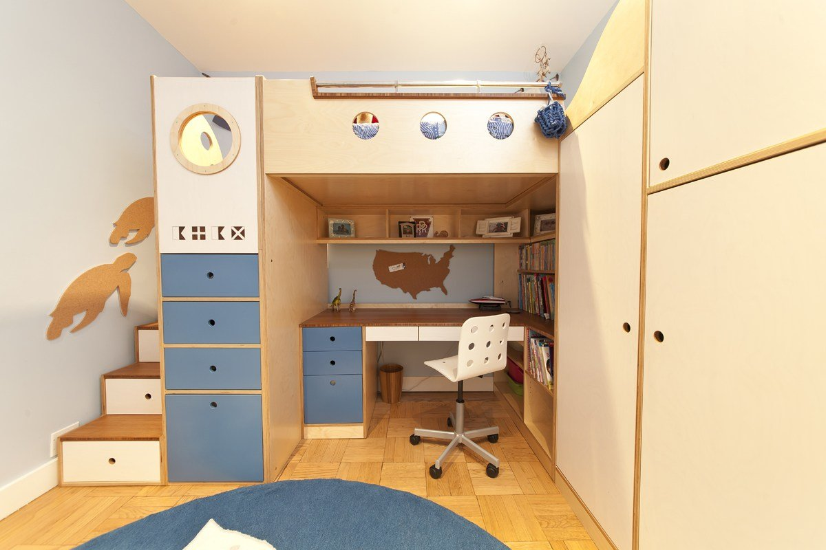 Best Modern Kids Bedroom Furniture Designs And Ideas — Casa Kids With Pictures