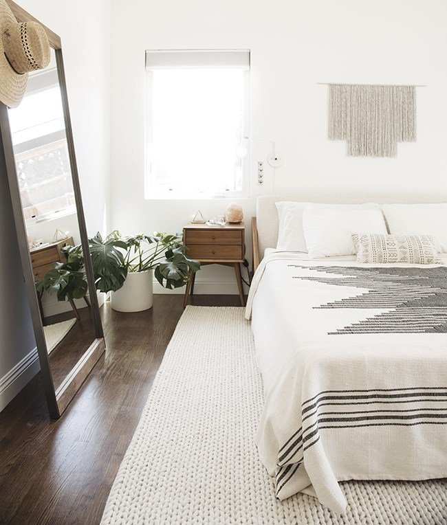 Best 5 Beautiful Minimalist Bedrooms — 204 Park With Pictures