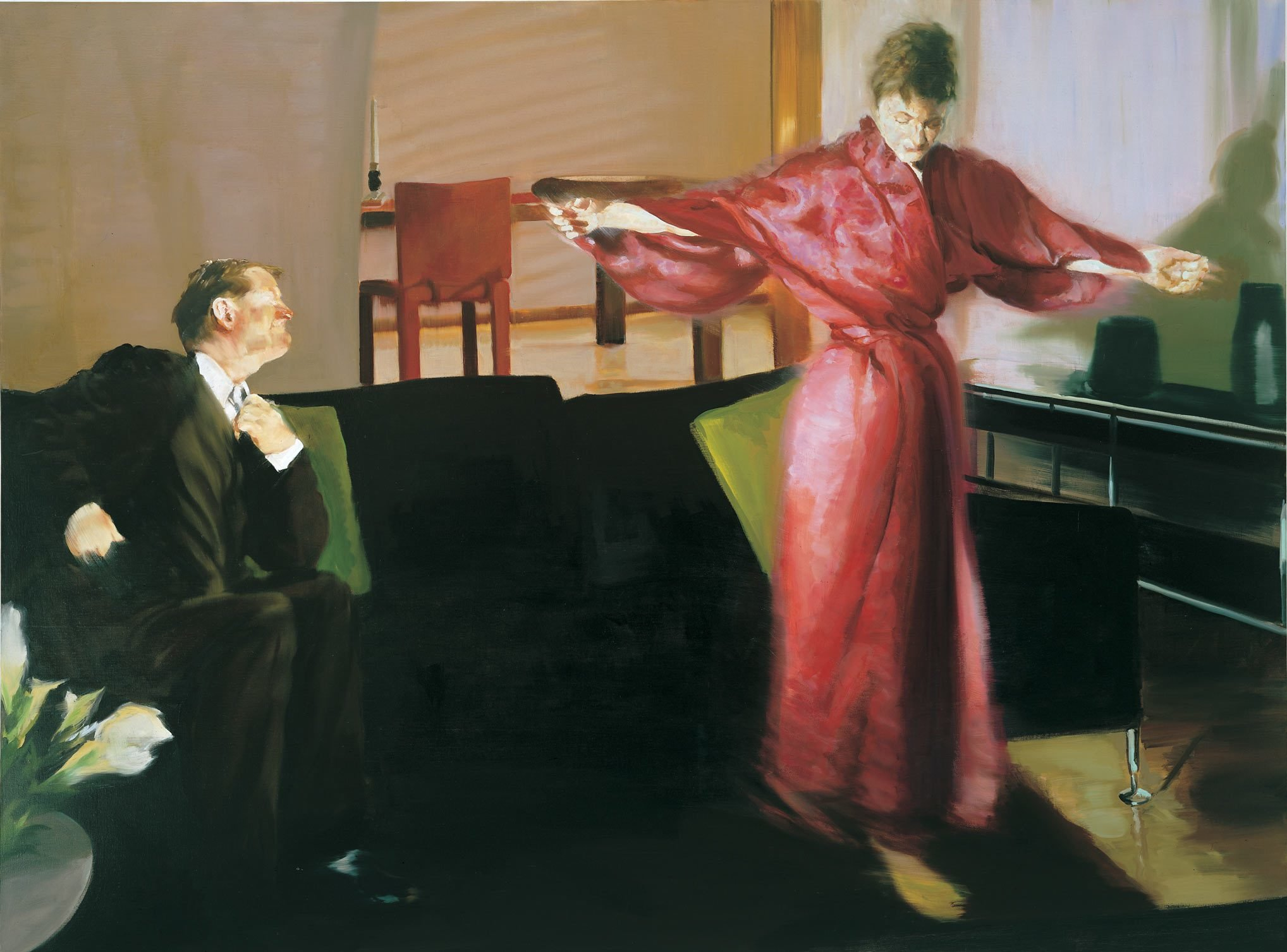 Best 2002 2003 Krefeld Project — Eric Fischl With Pictures