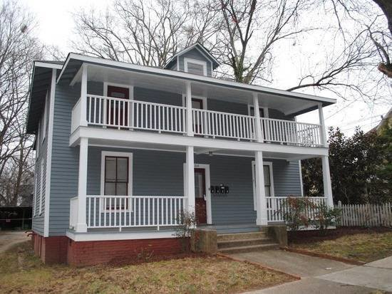 Best Perfect One Bedroom Apartment For Rent 214 Elm St Apt D Raleigh Nc Apartments For Rent With Pictures