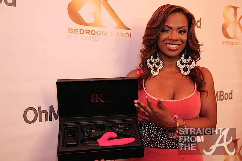 Best Kandi Burruss Bedroomkandi4 Straight From The A Sfta With Pictures