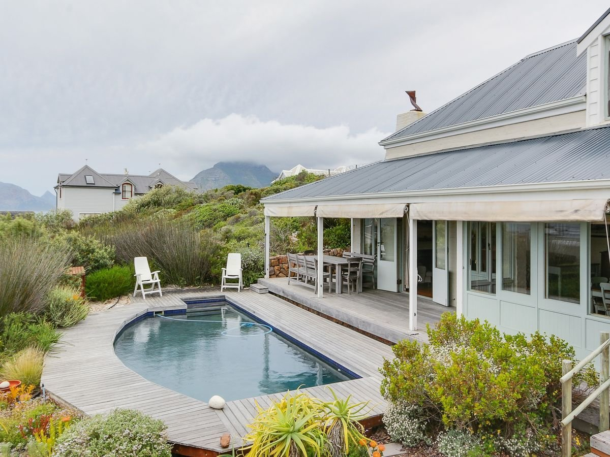 Best 5 Bedroom Self Catering Beach Home In Kommetjie Cape Town Self Catering Accommodation With Pictures