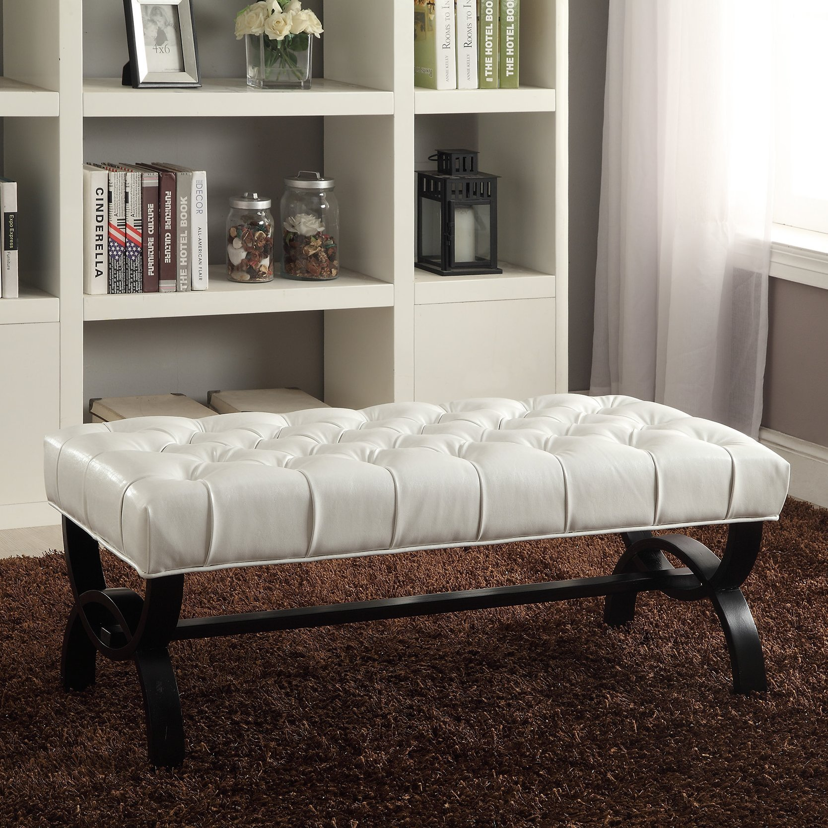 Best Wholesale Interiors Baxton Studio Upholstered Bedroom With Pictures