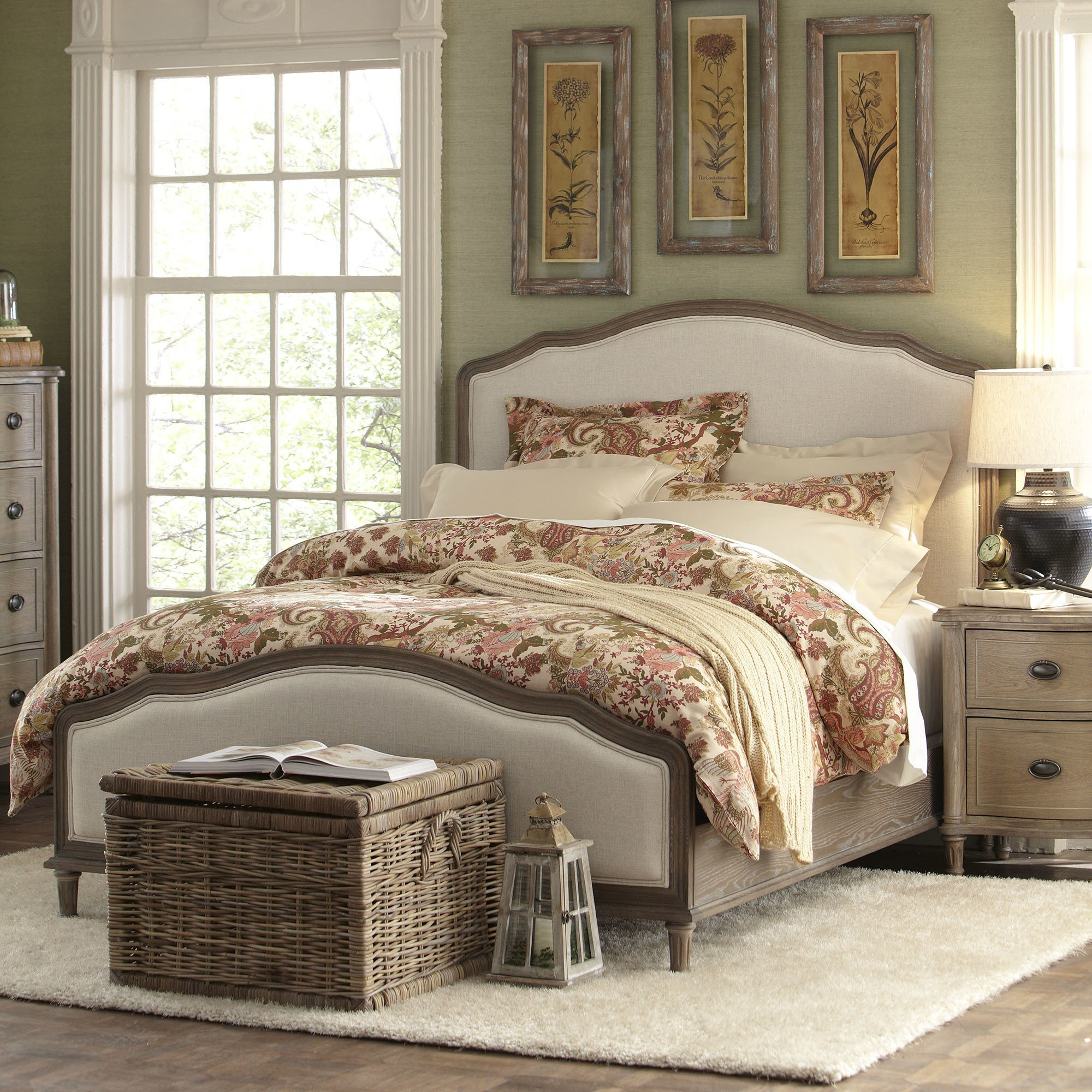 Best Birch Lane Watson Bed Reviews Wayfair With Pictures