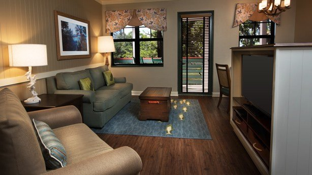 Best Rooms Points Disney S Hilton Head Island Resort Disney Vacation Club With Pictures