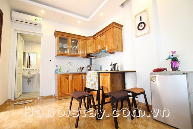 Best Cheap 2 Bedroom Apartment For Rent In Lac Long Quan Street With Pictures