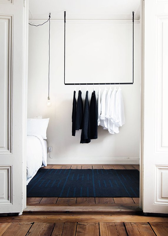 Best Bedroom Clothes Rack Inspiration My Paradissi With Pictures