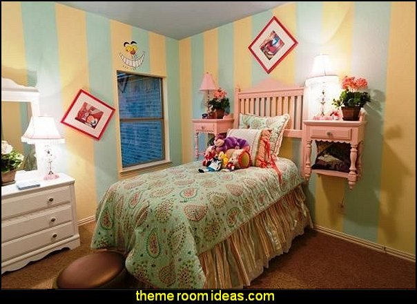 Best Decorating Theme Bedrooms Maries Manor Alice In With Pictures